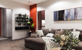 фото СКЗС Дизайн интерьера дома как искусство самовыражения